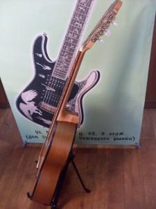 Форест Ф-107 классическая гитара