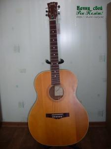 Электроакустическая гитара Форест Ф-112